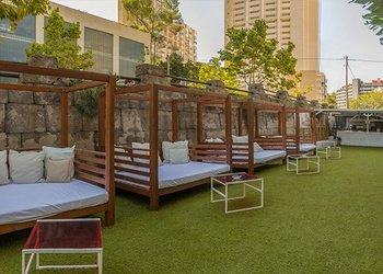 Bares Apartamentos Benidorm Celebrations™ Music Resort (Adults Only)