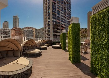 CHILL OUT Apartamentos Benidorm Celebrations™ Music Resort (Adults Only)