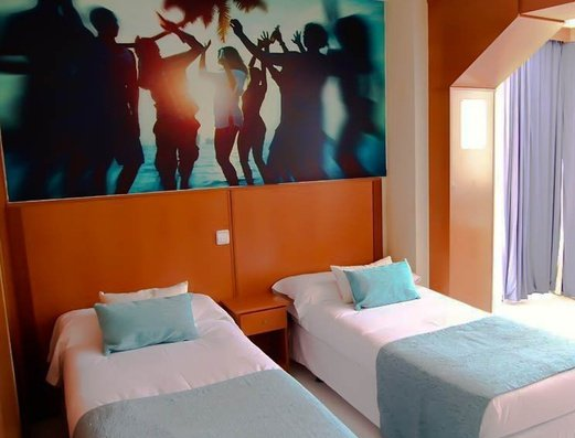 Apartamento Apartamentos Benidorm Celebrations™ Pool Party Resort (Adults Only)
