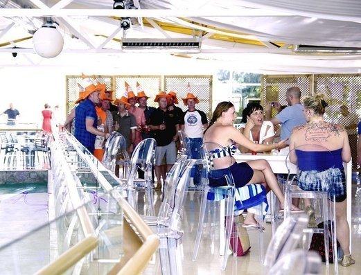 BARES Apartamentos Benidorm Celebrations™ Pool Party Resort (Adults Only)