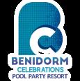 Apartamentos Benidorm Celebrations™ Pool Party Resort (Adults Only) None estrellas